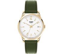 Herren-Armbanduhr HL39-S-0098