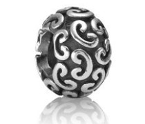 Damen -Bead Charms 925 Sterlingsilber 790400