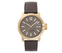 Herren-Armbanduhr NAPSYD005