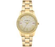 Damen-Armbanduhr R4253101503