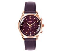 Unisex-Armbanduhr HL39-CS-0092