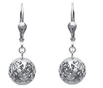 Alle meine Schmuck – Ohrhänger Sterling-Silber 925 – bocdn01271