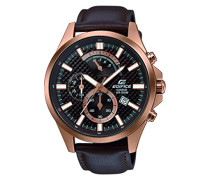 Edifice Herren-Armbanduhr EFV-530GL-5AVUEF