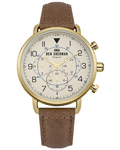 Herren-Armbanduhr WB068WT