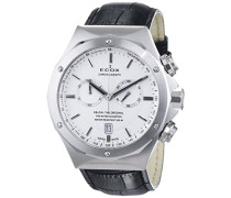 DELFIN THE ORIGINAL Armbanduhr Analog Quarz Leder 10105 3 AIN