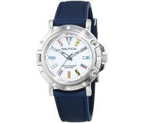 Damen-Armbanduhr NAD12551L