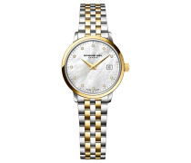 Damen-Armbanduhr 5988-STP-97081