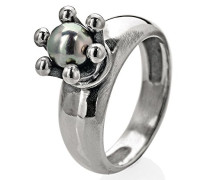 Damen-Ring 925 Sterling Silber Tussicat