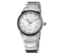 Damen-Armbanduhr Everyday essentials Analog Quarz