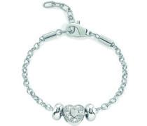 Damen-Armband Edelstahl SCZ169