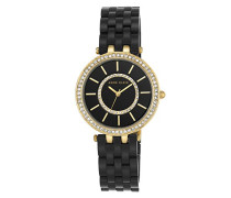 Damen-Armbanduhr AK/N2620BKGB