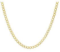 Herren-Halskette 9 Karat 375 Gelbgold UGZ140 24