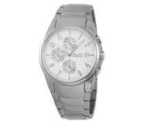 D&G Dolce & Gabbana Sandpiper watch # 3719770110