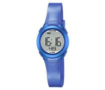 -Armbanduhr Digital Digital Plastik K5677/5