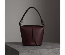 Die Tasche Medium Bucket aus Leder