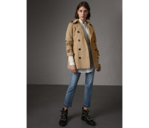 The Kensington - Kurzer Trenchcoat