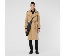 Langer Heritage-Trenchcoat in Chelsea-Passform
