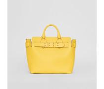 The Medium Belt Bag aus Leder