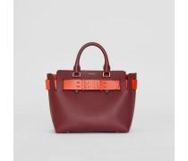 The Small Belt Bag aus Leder