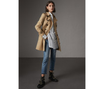 The Sandringham - Mittellanger Trenchcoat