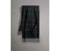 Fil Coupé-Schal aus Wolle und Kaschmir