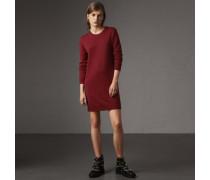 Pulloverkleid aus Merinowolle