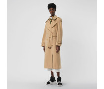 Langer Heritage-Trenchcoat in Westminster-Passform