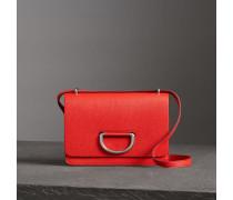The Small D-Ring Bag aus Leder