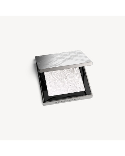 Fresh Glow Highlight-Puder - White No.01