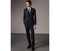 Anzug in Soho-Passform aus Wolle