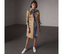 The Chelsea - Langer Trenchcoat