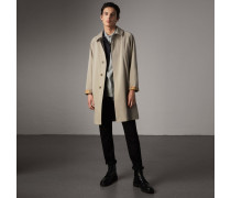 The Camden Car Coat