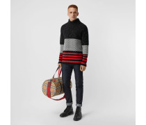 Pullover aus einer Woll-Kaschmir-Mischung