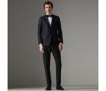Elegantes Jackett aus Seide in Soho-Passform