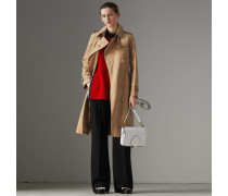 Langer Heritage-Trenchcoat in Kensington-Passform
