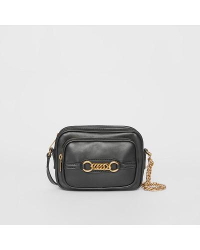 The Link Camera Bag aus Leder