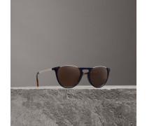Fliegersonnenbrille
