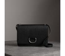 The Medium D-Ring Bag aus Leder