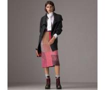 Oversize-Cardigan aus Wolle und Kaschmir