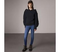 Jeans aus Power-Stretch