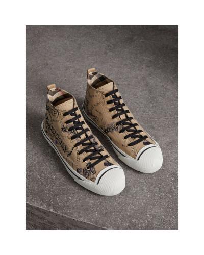Freies Verschiffen Sast Burberry Herren Sneaker Zuverlässige Online-Verkauf Freies Verschiffen Footlocker CYyNY8c