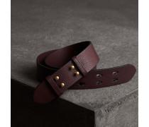 Gürtel aus genarbtem Leder für The Small Belt Bag
