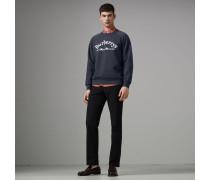 Sweatshirt aus Jersey