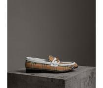 The Link Loafer im Karodesign