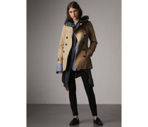 The Sandringham - Kurzer Trenchcoat