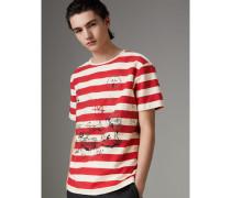 Ein Baumwoll-T-Shirt