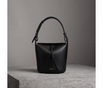 Die Tasche Small Bucket aus Leder