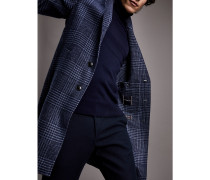 TH Flex Mantel aus Wollmix