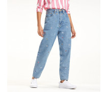 TJ 2004 Tapered Fit Jeans