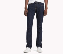 Slim Fit Jeans aus Dynamic-Stretch